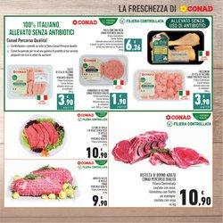 Offerte di Carne di manzo a Conad