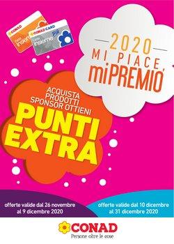 Catalogo Conad a Montegrosso d'Asti ( Per altri 26 giorni )
