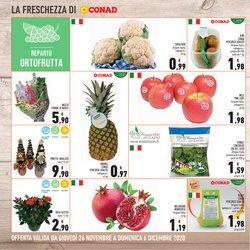 Offerte di Ananas a Conad