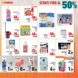 Offerte di Friends a Conad