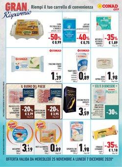 Offerte di Yogurt bianco a Conad