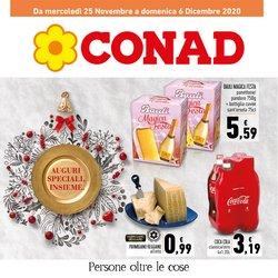 Catalogo Conad ( 2  gg pubblicati )
