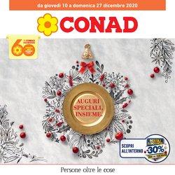 Catalogo Conad a Novara ( Scaduto )