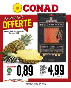 Catalogo Conad a Guidonia Montecelio ( Scaduto )