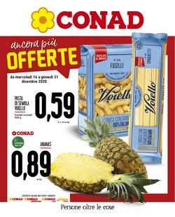 Catalogo Conad a Napoli ( Scaduto )