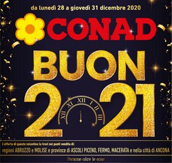 Catalogo Conad a L'Aquila ( Scaduto )