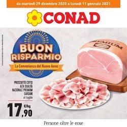 Catalogo Conad a Cremona ( Scaduto )
