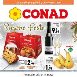 Catalogo Conad a Catania ( Scaduto )
