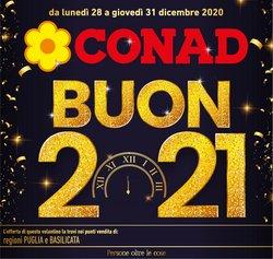 Catalogo Conad a Prato ( Scaduto )