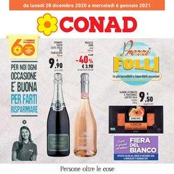 Catalogo Conad a Genova ( Scaduto )