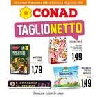 Catalogo Conad a Palermo ( Più di un mese )