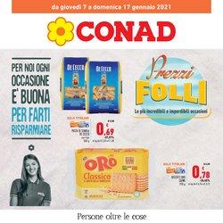 Catalogo Conad a Mantova ( Scade oggi )