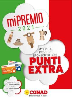 Offerte Iper Supermercati nella volantino di Conad a Santa Teresa di Riva ( Più di un mese )