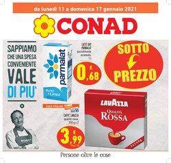 Offerte Iper Supermercati nella volantino di Conad a Monopoli ( Scade domani )