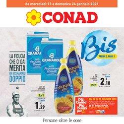 Catalogo Conad ( Per altri 6 giorni )