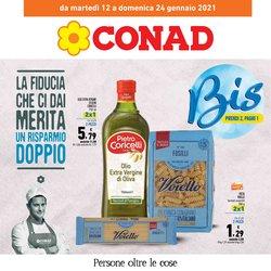 Catalogo Conad a Rovereto ( Per altri 9 giorni )