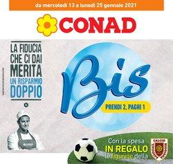 Catalogo Conad a Mantova ( Per altri 8 giorni )
