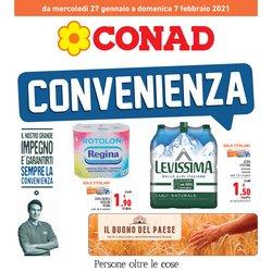 Catalogo Conad ( Scaduto )