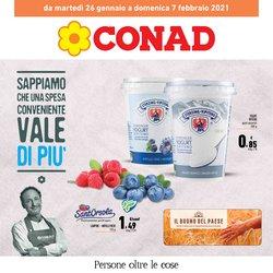 Catalogo Conad a Trento ( 3  gg pubblicati )