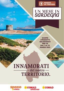 Offerte Iper Supermercati nella volantino di Conad a Cagliari ( Per altri 26 giorni )