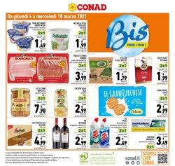 Catalogo Conad a Milano ( Per altri 2 giorni )