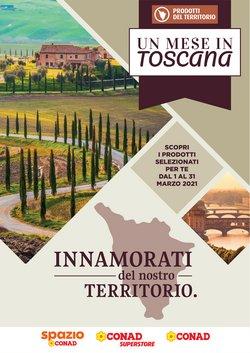 Catalogo Conad a Lucca ( Scaduto )
