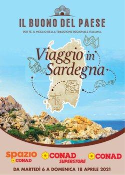 Catalogo Conad a Lucca ( Per altri 8 giorni )