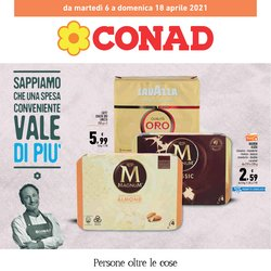 Catalogo Conad ( Scaduto)