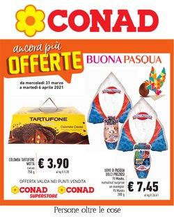 Catalogo Conad a Roma ( Scaduto )