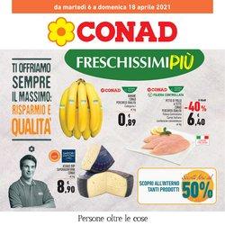 Catalogo Conad a Torino ( Scaduto )