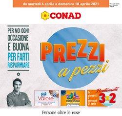 Catalogo Conad ( Scade domani )