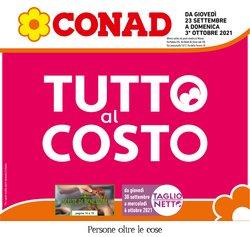 Catalogo Conad ( Per altri 4 giorni)