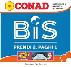 Catalogo Conad ( Scade oggi)