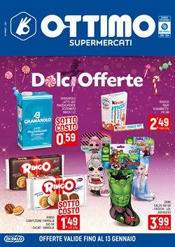 Catalogo Ottimo Market a Napoli ( Scaduto )