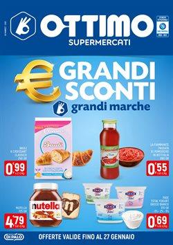 Catalogo Ottimo Market a Napoli ( Per altri 8 giorni )