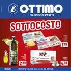 Catalogo Ottimo Market a Avellino ( Scaduto )