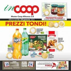Offerte Iper Supermercati nella volantino di In Coop a Monopoli ( Per altri 4 giorni )