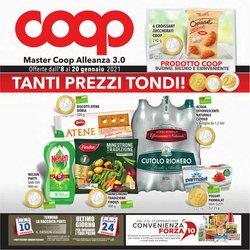 Offerte Iper Supermercati nella volantino di In Coop a Bisceglie ( Scade domani )