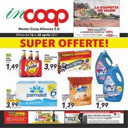 Offerte Iper Supermercati nella volantino di In Coop a Bisceglie ( Per altri 3 giorni )