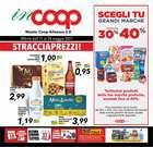 Offerte Iper Supermercati nella volantino di In Coop a Foggia ( Pubblicato oggi )