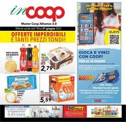 Offerte di In Coop nella volantino di In Coop ( Scaduto)