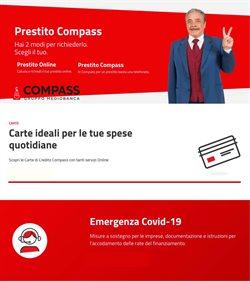 Catalogo Compass a Roma ( Scaduto )