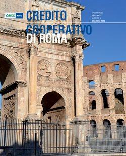 Offerte Banche e Assicurazioni nella volantino di BCC Roma a Bologna ( Scade domani )