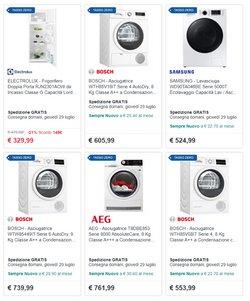 Offerte di Samsung nella volantino di ePRICE ( Per altri 6 giorni)