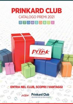 Offerte Libreria e Cartoleria nella volantino di Prink a Acireale ( Più di un mese )