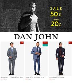 Catalogo Dan John ( Scaduto )