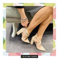 Offerte di Ritmo Shoes nella volantino di Ritmo Shoes ( Per altri 2 giorni)