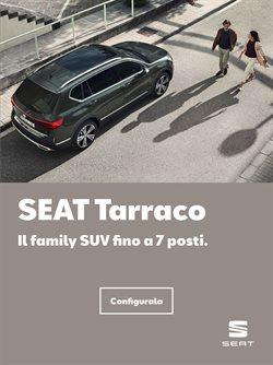 Catalogo SEAT ( Più di un mese)