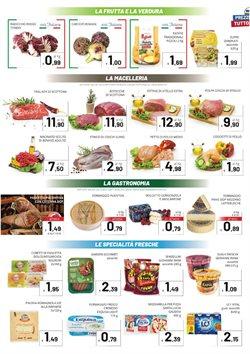 Offerte di Petto di pollo a Supermercati Visotto