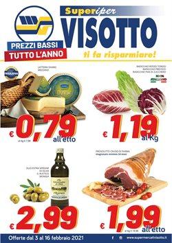 Catalogo Supermercati Visotto ( Scaduto )
